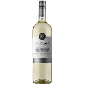 Fles - Wijnen - Chili - Tarapaca - Multi Varietal Sauvignon Blanc/Chardonnay/Viognier - 0,75 l - 13%