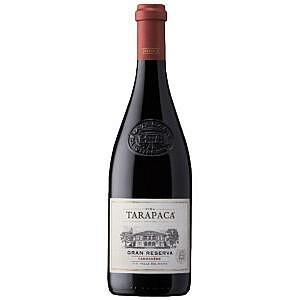 Fles - Wijnen - Chili - Tarapaca - Gran Reserva - Carmenere - 0,75 l - 13,5%