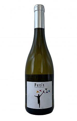 Fles - Wijnen - Portugal - Rueda - El Petit Viua Verdejo - 9% Semi Sweet - 0,75l