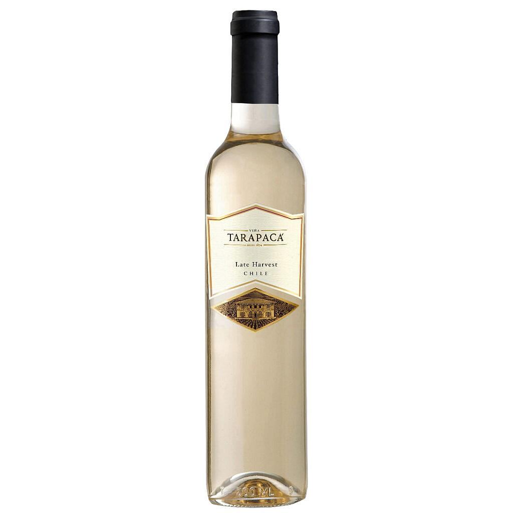 Tarapacá Late Harvest Sauvignon Blanc/Gewürztraminer