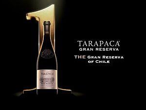 Gran Reserva Tarapacá: In de top 100 beste Chileense wijnen
