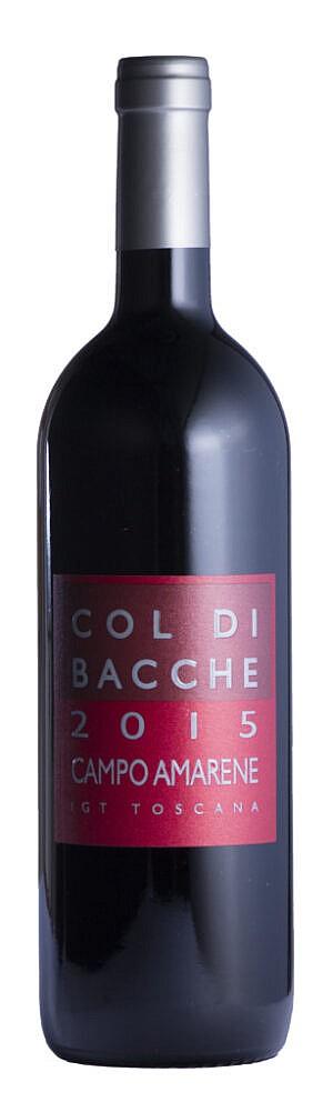 Fles - wijnen - Italië - Campo Amarene - IGT - 0,75l