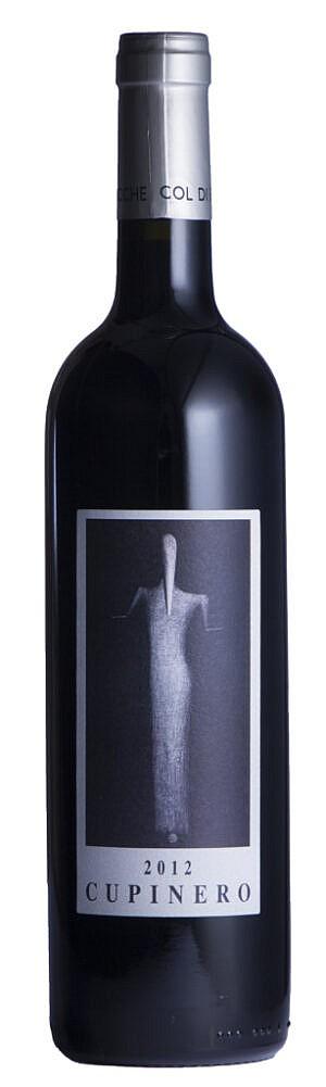 Fles - wijnen - Italië - Col di Bacche - Cuperino - 0,75l