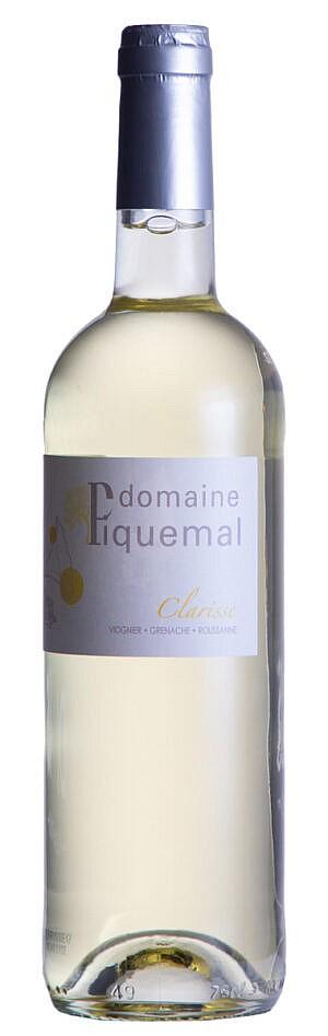 Fles - Wijnen - Frankrijk - Domaine Piquemal - Classic Blanc 2018 - 0,75l