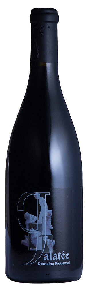 Fles - Wijnen - Frankrijk - Domaine Piquemal - Gelatée Rouge 16 - 0,75l