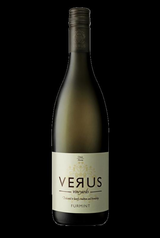 Fles - Wijnen - Slovenië - Verus vineyards - Furmint - 0,75l