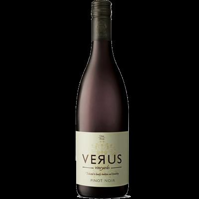 Fles - Wijnen - Slovenië - Verus - Pinot Noir 12 - 0,75l