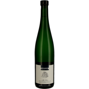 Fles - Wijnen - Duitsland - Kerpen - Wehlener Sonnenuhr Riesling Spätlese Trocken - 0,75l