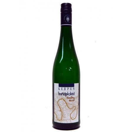 Fles - Wijnen - Duitsland - Kerpen - Riesling Blauschiefer trocken Handpicked - 0,75l