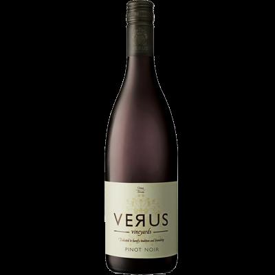 Fles - Wijnen - Slovenië - Verus vineyards - Pinot noir 14 - 0,75l