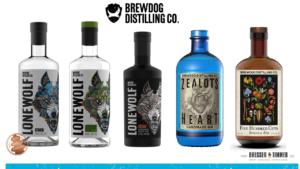 NIEUW – Brewdog Distilling Co