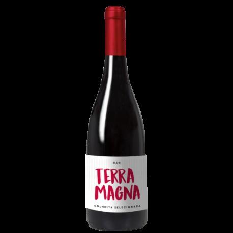 Fles - Wijnen - Portugal - Almotriga - Terra Magna - Colheita Tinto - 12,5% - 0,75l