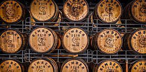 Bresser & Timmer Official Importer for Bimber Distillery in the Netherlands