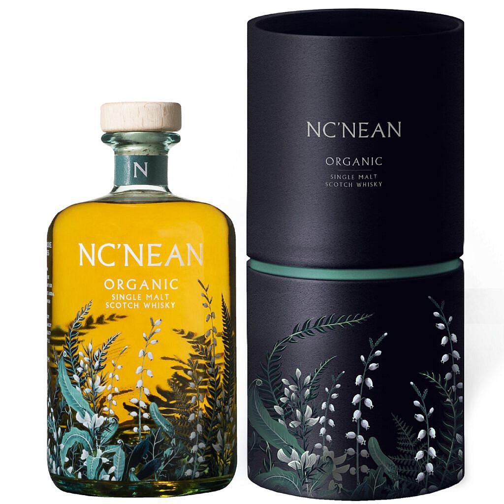 Nc'Nean Organic Single Malt Batch #5