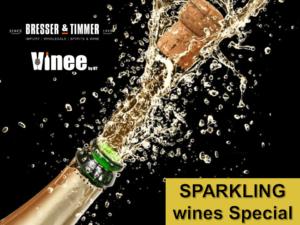 Sparkling Specials!