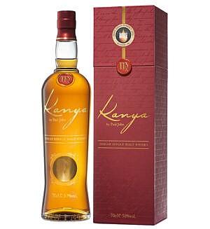 Whisky - Paul John India - Zodiac - Kanye - 0,7l - 50%