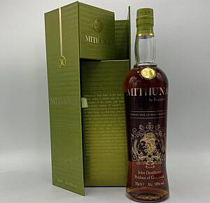 Whisky - Paul John - Mithuna - 58% - 0,7l