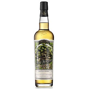 Fles - Compass Box - Peat monster arcana - 0,7l - 46%