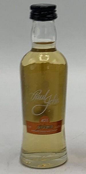 Whisky - Paul John Miniature - 0,05 -