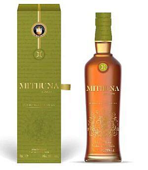Whisky - Paul John - Mithuna - 58% - 0,7l - 2