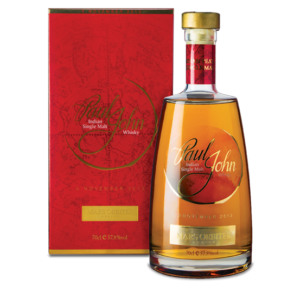 Whisky - Paul John India - Single Malt - 0,7l - 57,8%