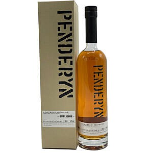 Fles Whisky Penderyn Muscat Single Cask 0,7l