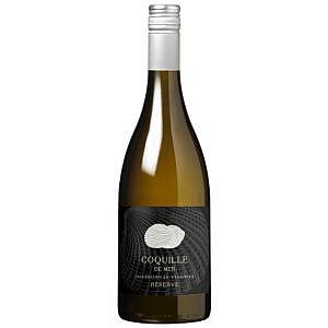 Coquille de mer Chardonnay _ Viognier