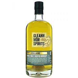 Gleann Mór Rare Find Glenallachie 12 yo Refill Sherry