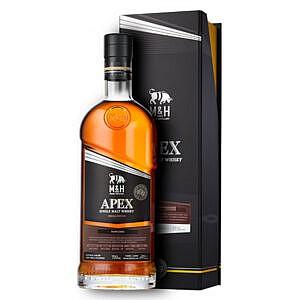 M&H apex rum cask