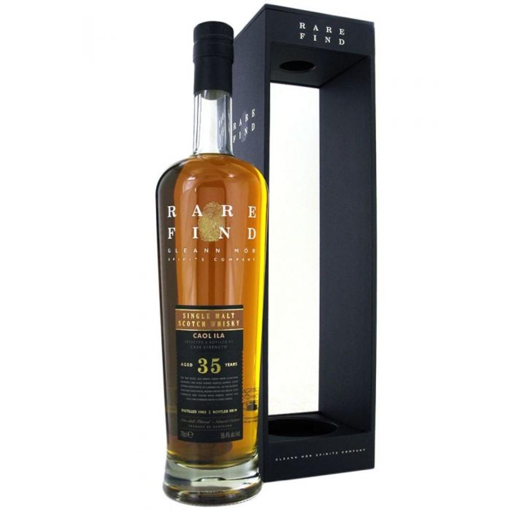 Gleann Mór Rare Find Caol Ila 35 yo Refill Sherry