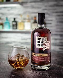 Diamond Single Cask Rum