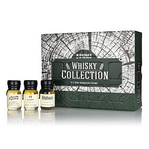 Drinks by the Dram Whisky Collection