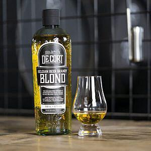 De Cort Beer Brandy Blond