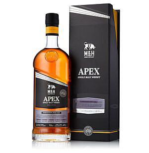 MILK & HONEY APEX POMEGRANATE