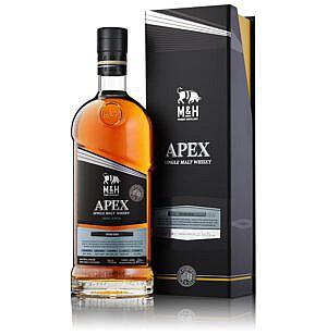 Milk & Honey APEX Dead Sea